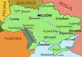 Ukraina I Ue Krok Do Przodu Przeglad Srodkowoeuropejski
