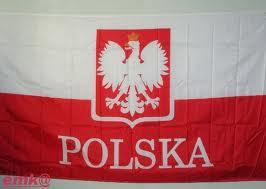 Foto flaga Polski